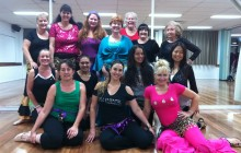 Gold Coast Belly Dance Students