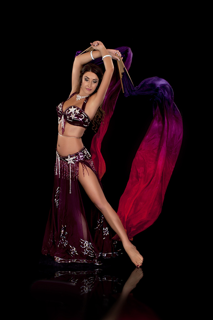 belly dance small 18